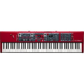 Clavia Nord Stage 3 88 synthesizer