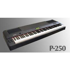 tweedehands stage piano Yamaha