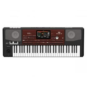 Korg PA700 Oriental keyboard