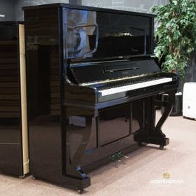 Petrof 137 PE messing piano