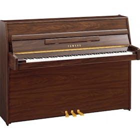 Yamaha B1 PW messing piano (noten hoogglans)