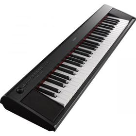 Yamaha NP-12 B keyboard/digitale piano