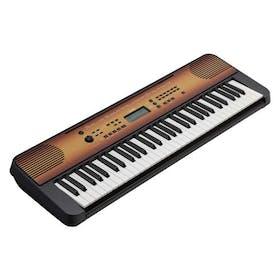 Yamaha PSR-E360 MA keyboard