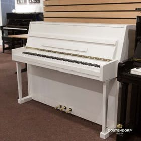 Rippen Prelude WH messing piano