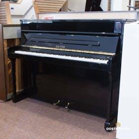 Sauter Carus 112  PE piano