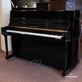 Schiedmayer & Söhne 110 Messing Piano Akoestisch