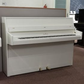 Schimmel 104 WH messing piano