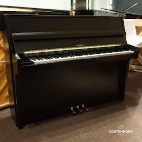 Schimmel 112/5 B messing piano  167443-3393