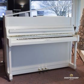 Schimmel 118T WH messing piano