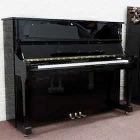 Sebastian Steinwald 121 (Korg KS-30) PE messing silent piano