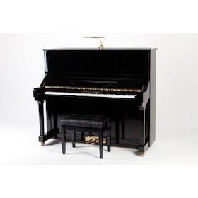 Sebastian Steinwald 131 PE messing piano
