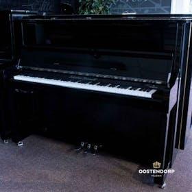 Sebastian Steinwald 121 (AdSilent) PE zilver silent piano