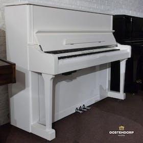 Sebastian Steinwald 121 (Korg KS-30) PWH zilver silent piano