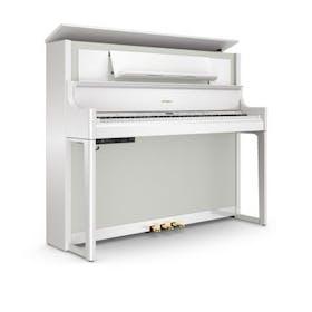 Roland LX708 PW digitale piano