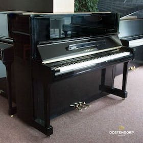 Yamaha U100 PE messing piano  5339090-4574
