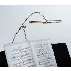 pianolamp