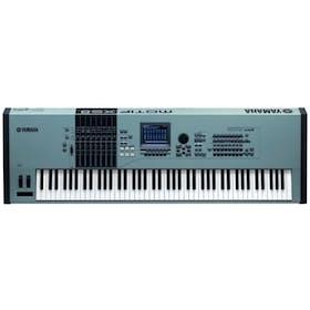 Yamaha Motif XS8 synthesizer  EAOM01034-1788