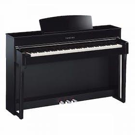 Yamaha Clavinova CLP-645 PE digitale piano