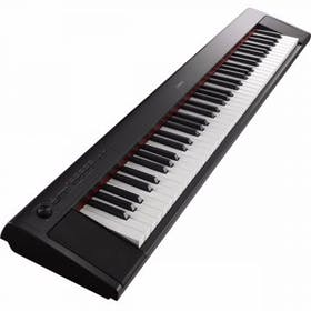 Yamaha NP-32 B keyboard/digitale piano
