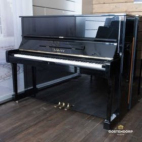 Yamaha U1H PE messing piano