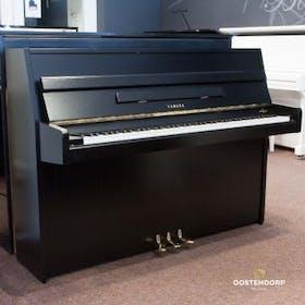 Yamaha 104 B messing piano