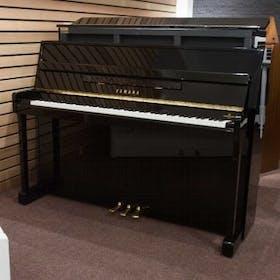 Yamaha M108 PE messing piano