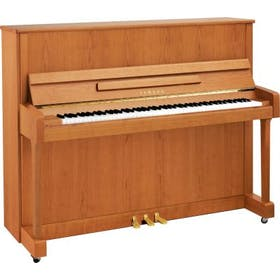 Yamaha B3E SNC messing piano (kersen)