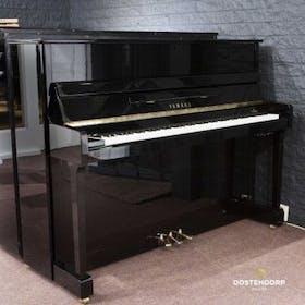 Yamaha P116S PE messing silent piano