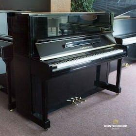 Yamaha U100 PE messing piano  5378683-4558