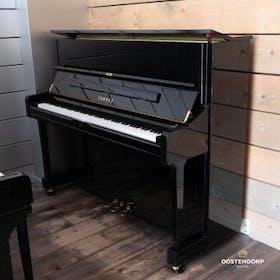 Yamaha U1 PE Akoestische Piano Messing