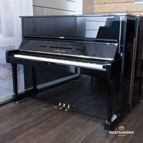 Yamaha U1 PE messing piano