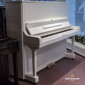 Yamaha U3G WH messing piano