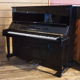 Yamaha UX PE messing piano