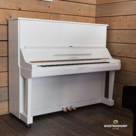 Yamaha UX WH messing piano