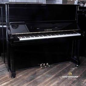 Yamaha YU3 PE messing piano  5811306-4990