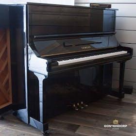 Yamaha YU3SXGZ PE messing piano