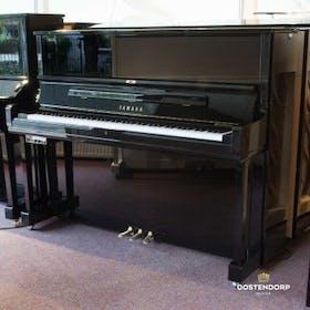 Yamaha YUS1 SG PE messing silent piano  6314567-2654