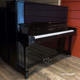 Yamaha YUS3 PE messing piano