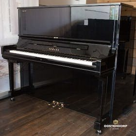 Yamaha YUS3SG PE messing silent piano