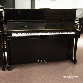 tweedehands Yamaha piano