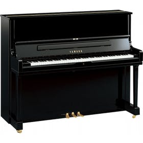 Yamaha YUS1 PE messing piano