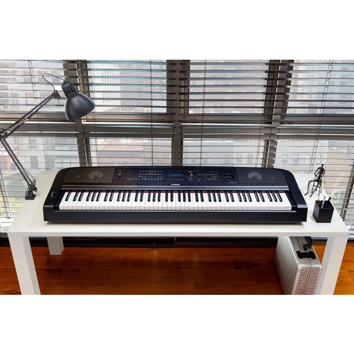 Yamaha digitale piano DGX-670