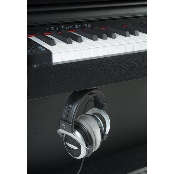 Entrada D110 B digitale piano