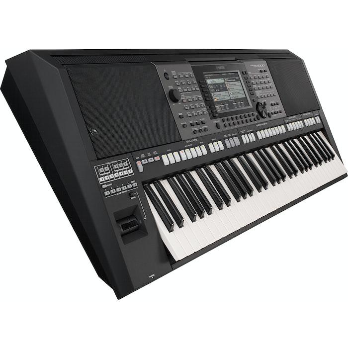 Yamaha PSR-A3000 Oriental keyboard