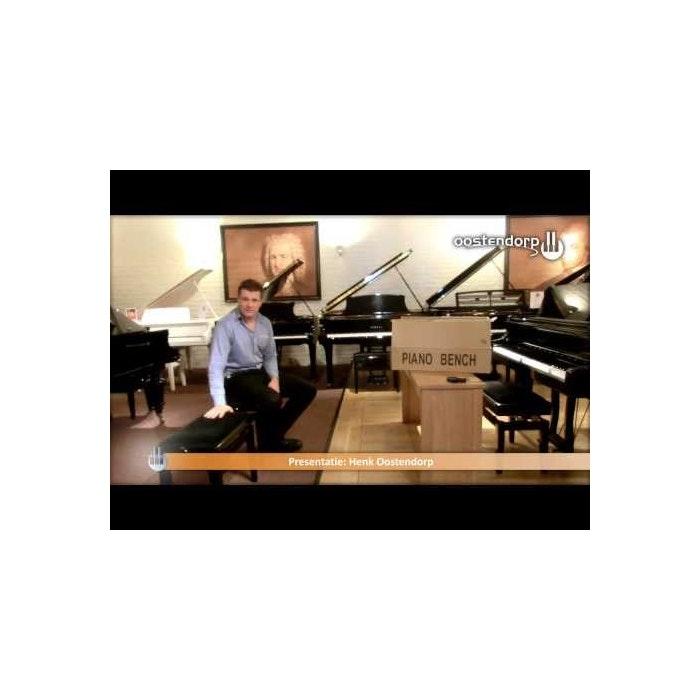 Amadeus Beethovenbank Quatre Mains PE (skai zitting)