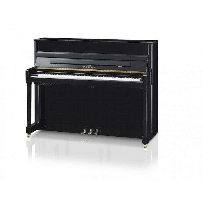 Kawai K-200 ATX3 E/P messing silent piano