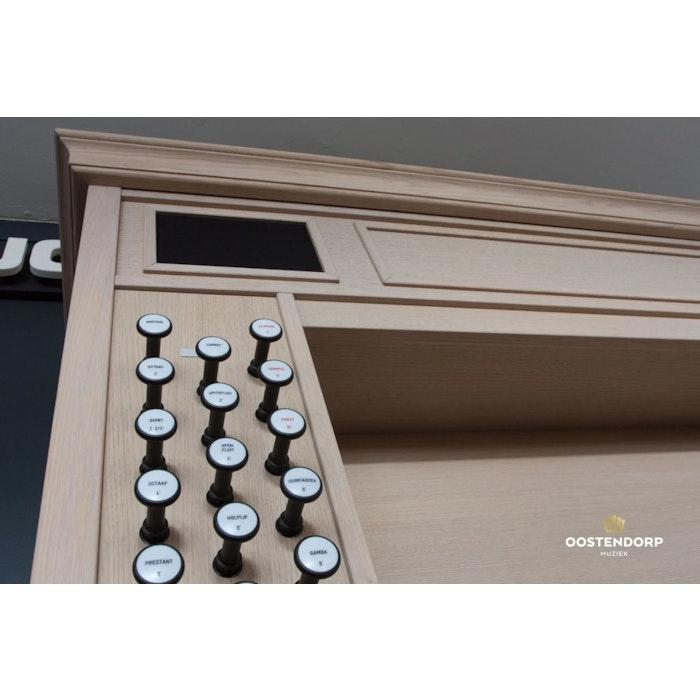 Johannus orgel