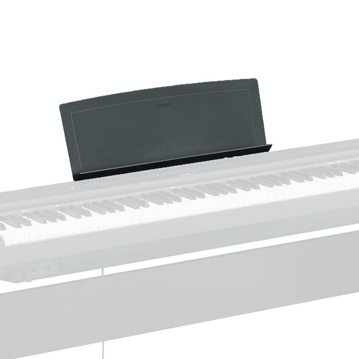Yamaha Lessenaar P-125 B