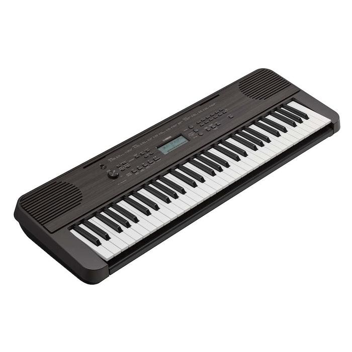 Yamaha PSR-E360 DW keyboard