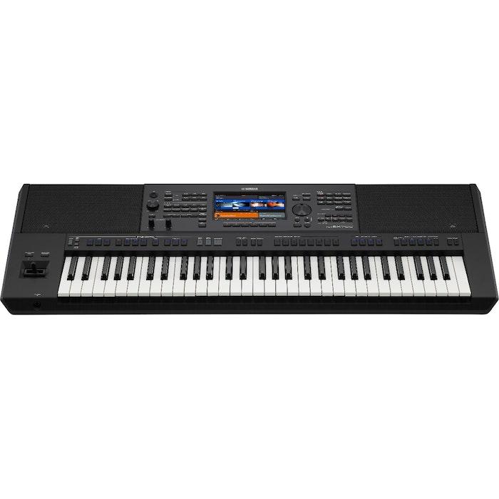 Yamaha PSR-SX700 B keyboard